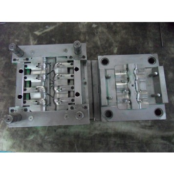 Industrial injection mold