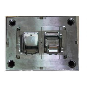 Electronic enclosure mould